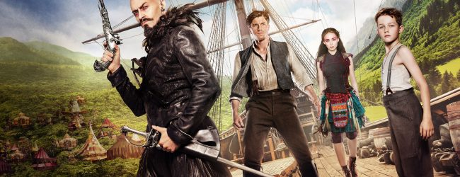 Film Review: Pan