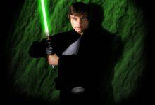 Star Wars The Force Awakens: Echoes of Luke Skywalker