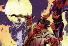 Review: Batman/Superman #26