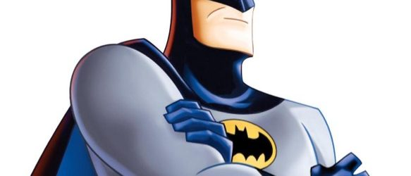 A Complete Guide To Batman In Animation
