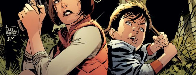 Review: Superman: Lois and Clark #2