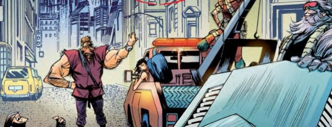 The Paybacks Does Superhero Satire Right