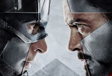 Breaking Down The Captain America: Civil War Trailer