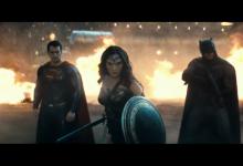 Batman v Superman: Doomsday Is Here