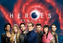 Heroes Reborn: A Mid-Season Review