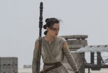 Star Wars: Success With Positive Female Role Models
