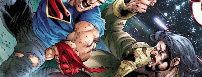 Review: Superman Annual #3