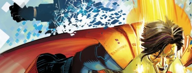 Review: Superman #47