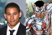 The Flash: Why You Should Be Excited for Wally West