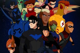 Remembering The DC Animated Series We Loved