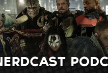 Nerdcast Podcast: Episode 34
