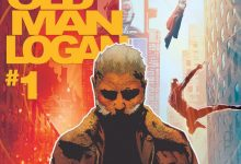 Review: Old Man Logan Issue #1