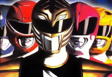 Power Rangers: A Complete Guide To Upcoming Projects