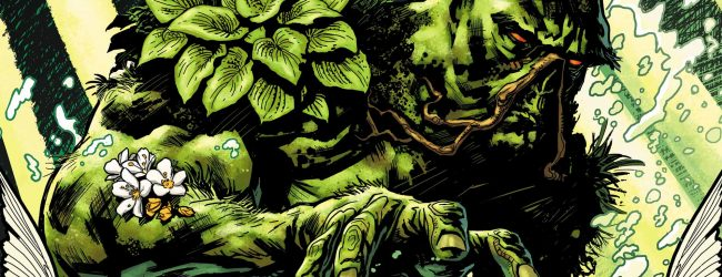 Review: Swamp Thing #1