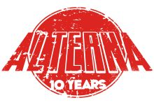 10 Years Of Alterna Comics: We ComiConverse With Peter Simeti