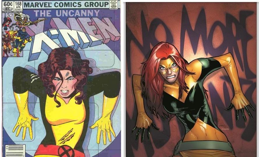 Extraordinary X-Men #7 Easter Egg