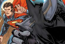 Review: Batman/Superman #29