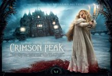 Film Review: Crimson Peak