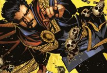 Review: Doctor Strange #1