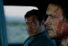 Film Review: Southbound