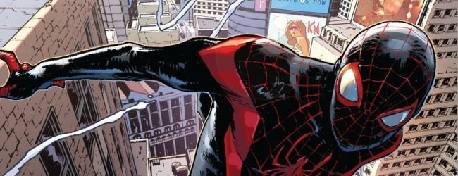 Review: Spider-Man Issue #1