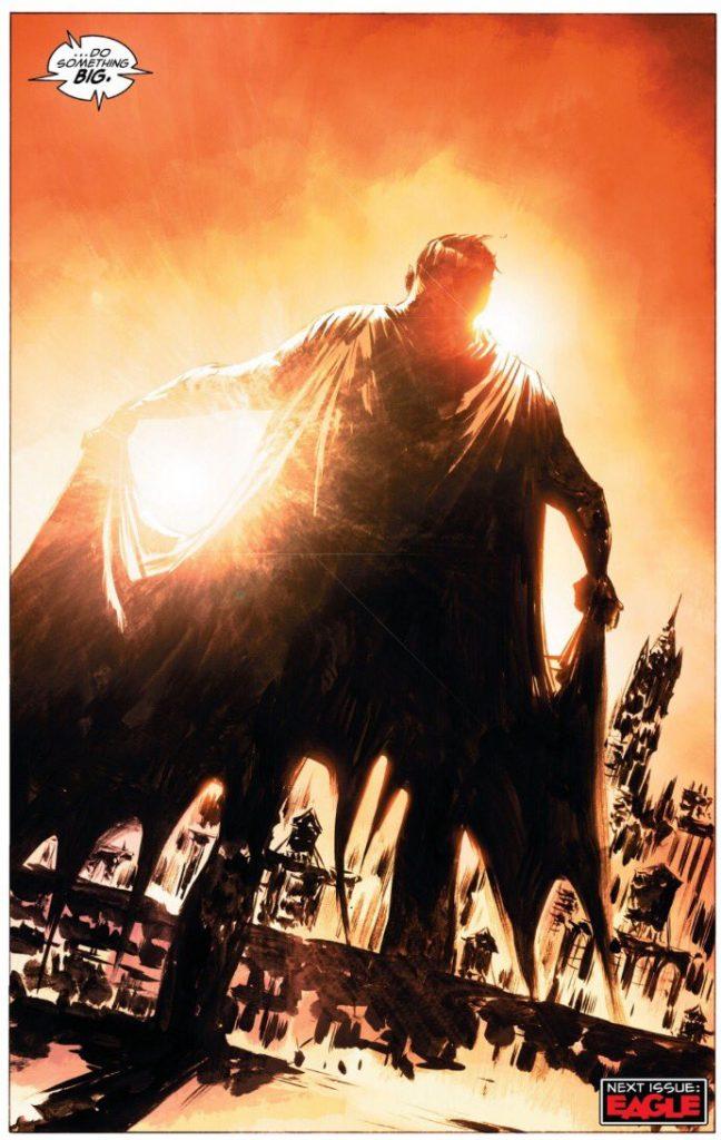 Superman: American Alien #4