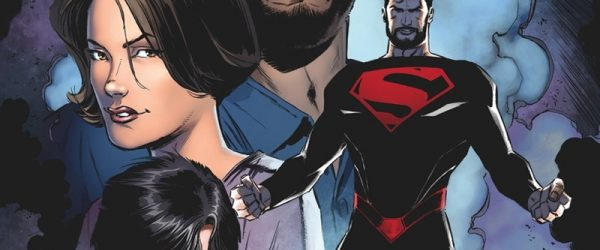 Review: Superman: Lois and Clark #5