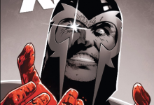Review: Uncanny X-Men #3