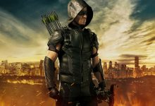 Arrow: 5 Reasons Season 4 Has Jumped The Shark