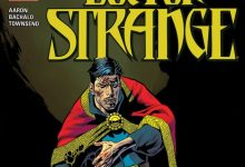 Review: Doctor Strange #5