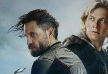 Film Review: Point Break (2015)