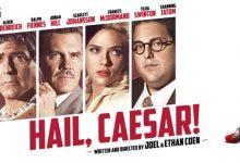 Film Review : Hail, Caesar!