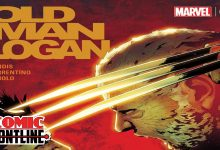Review: Old Man Logan #2