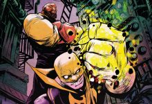 Review: Power Man and Iron Fist #1