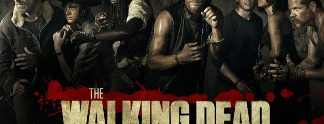 The Walking Dead Returns: Walker Withdrawal Part 2