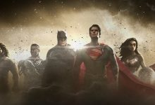 Timeline of the DC Extended Universe