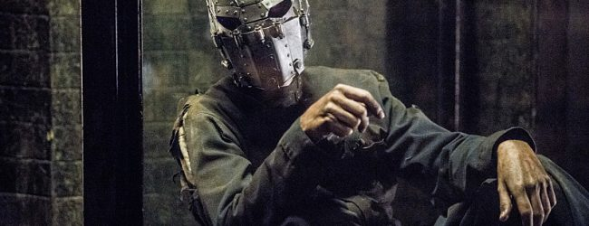 The Flash: New Clues About The Man In The Iron Mask