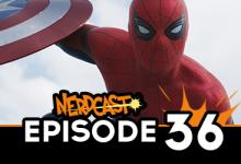 Nerdcast: Episode 36