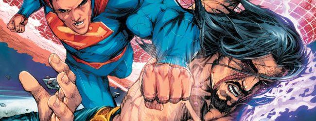Review: Superman #50 Sticks The Landing