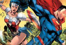 Review: Superman/Wonder Woman #27