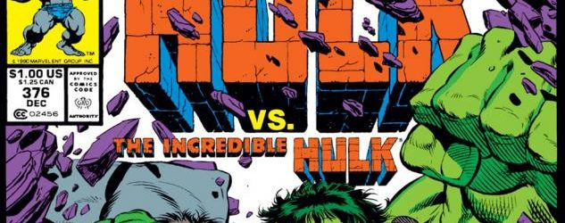 The Incredible Hulk: The Peter David Years – A ComiConversation