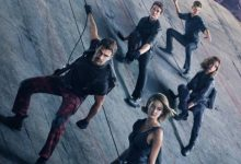 Film Review: The Divergent Series Allegiant