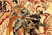 Review: Batman/Superman #31