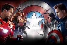 Captain America: Civil War Review (No Spoilers)