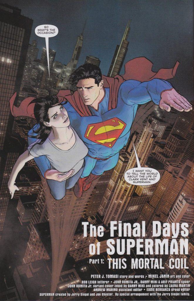 Superman #51