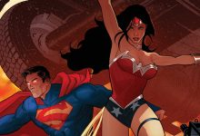 Review: Superman/Wonder Woman #28