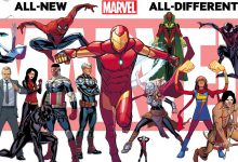 Standoff – All New All Different Avengers #7
