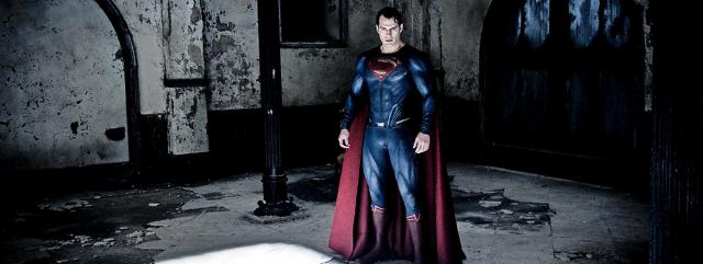 Superman The Man of Steel Batman v Superman