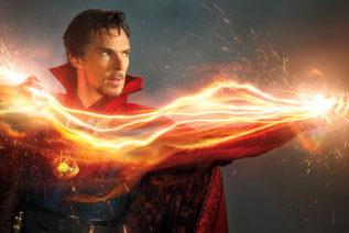 Film Review: Doctor Strange