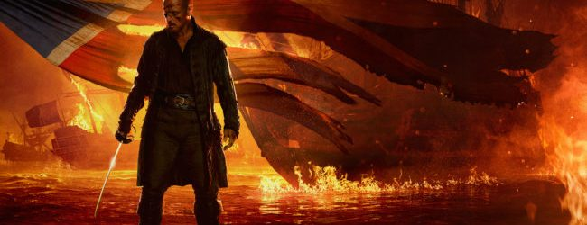 Review: Black Sails Season 3